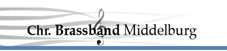 Chr. Brassband Middelburg